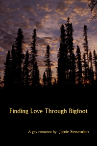 Finding Love Through Bigfoot