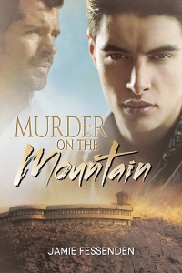 Murder on the Mountain400x600