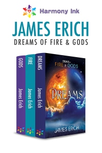 Dreams of Fire and Gods Bundle